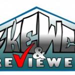 Sam Upton Skewed and Reviewed