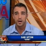 Sam Upton Studio 11 Interview